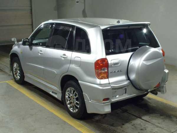 Toyota RAV4, 2000 год, 230 000 руб.