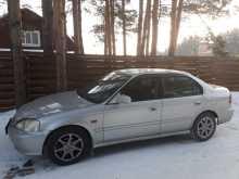 Томск Civic Ferio 2000