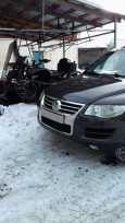 Volkswagen Touareg, 2007 год, 500 000 руб.