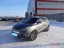 Сургут ix35 2014