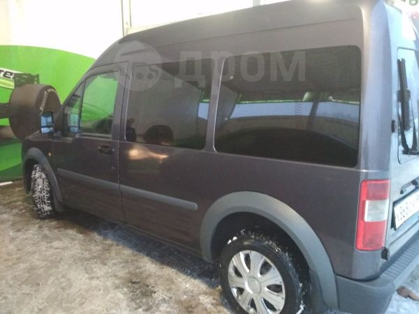 Ford Tourneo Connect, 2008 год, 400 000 руб.