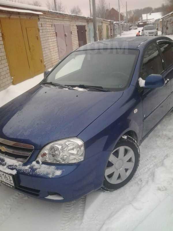 Chevrolet Lacetti, 2012 год, 285 000 руб.