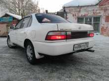Омск Королла 1994