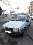 Лада 2109, 2004 год, 135 000 руб.