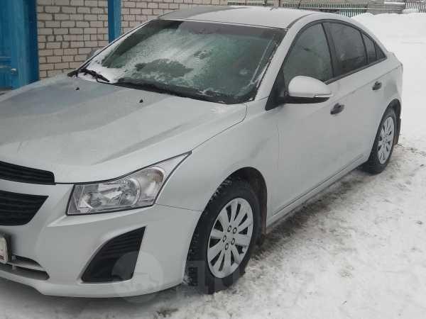 Chevrolet Cruze, 2014 год, 450 000 руб.