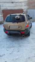 Hyundai Santa Fe, 2002 год, 320 000 руб.