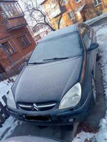 Citroen C5, 2001 г., Екатеринбург