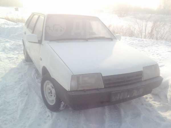 Лада 2109, 2003 год, 35 000 руб.