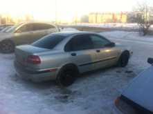 Екатеринбург S40 2003