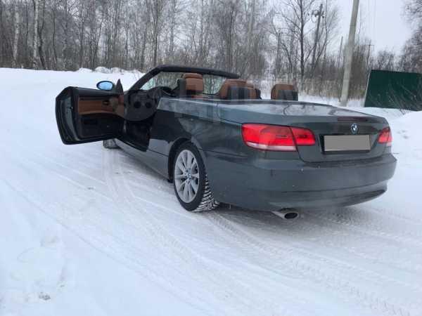 BMW 3-Series, 2008 год, 850 000 руб.