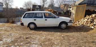 Владивосток Corolla 1990
