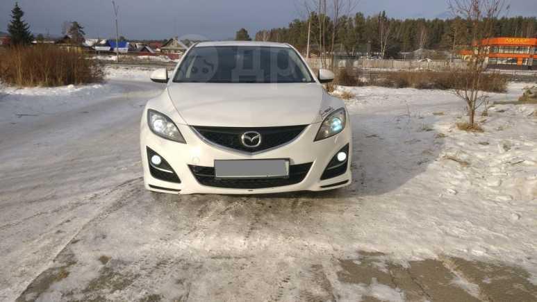 Mazda Mazda6, 2011 год, 535 000 руб.