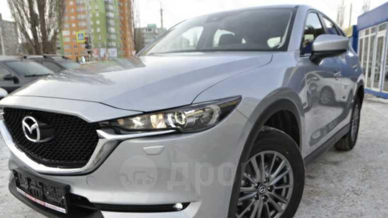 Mazda CX-5, 2017 год, 1 749 900 руб.