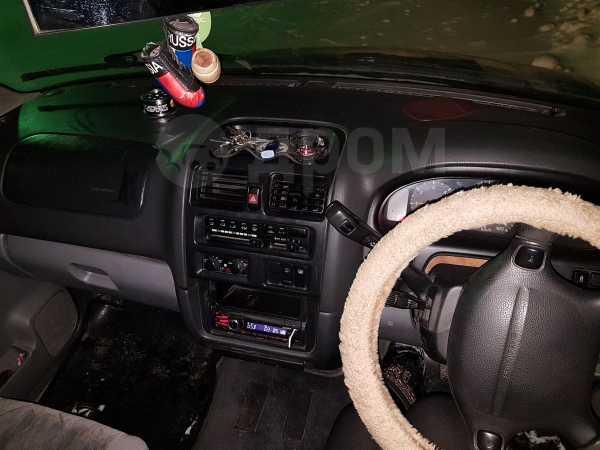 Mazda Efini MPV, 1996 год, 320 000 руб.