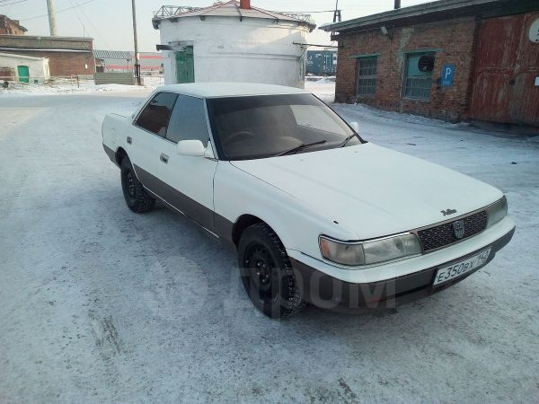 Toyota Chaser, 1990 год, 70 000 руб.