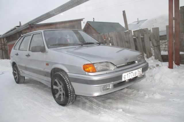 Лада 2114, 2006 год, 143 000 руб.