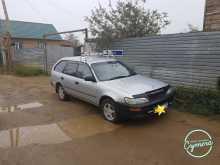 Якутск Corolla 2000