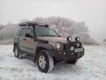 Jeep Liberty, 2005 г., Омск