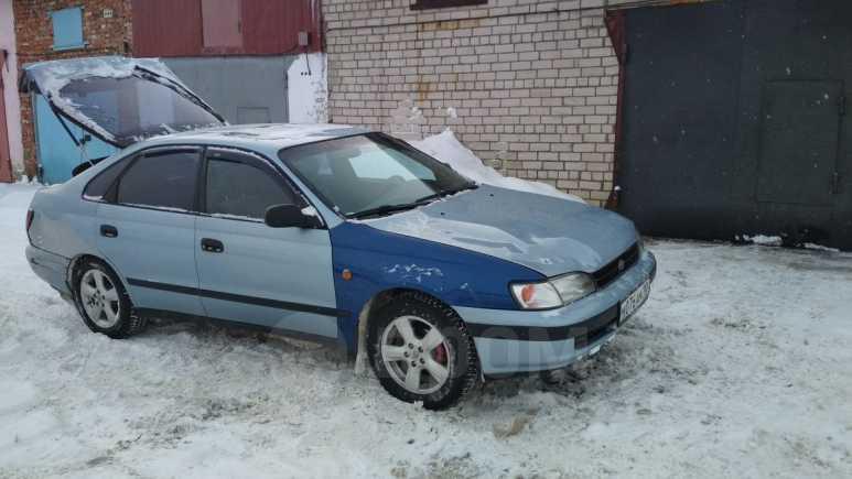 Toyota Carina E, 1992 год, 130 000 руб.