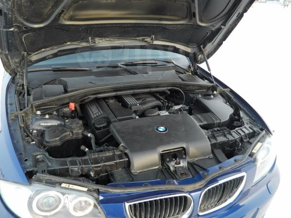 BMW 1-Series, 2007 год, 515 000 руб.