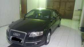 Астрахань Audi A6 2006