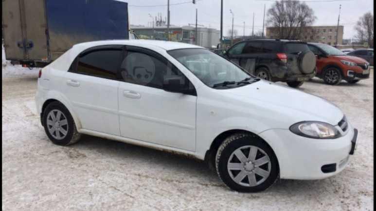 Chevrolet Lacetti, 2011 год, 317 000 руб.
