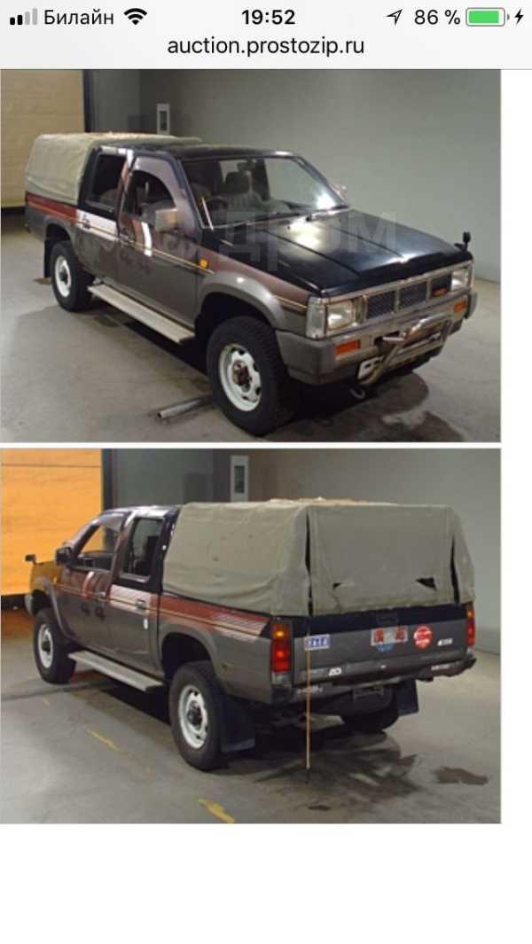 Nissan Datsun, 1991 год, 380 000 руб.