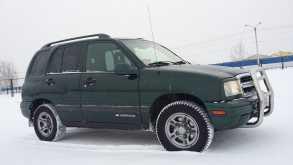 Chevrolet Tracker, 2003 г., Красноярск