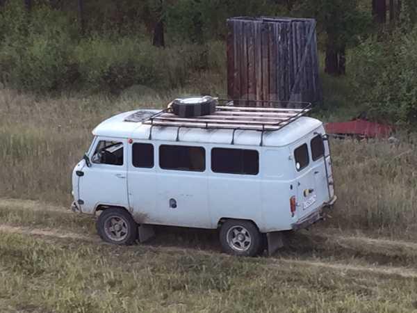 УАЗ Буханка, 2007 год, 150 000 руб.