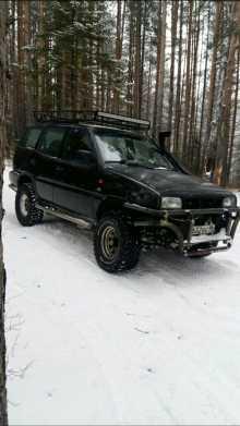 Екатеринбург Terrano II 1997