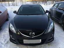 Сургут Mazda6 2011