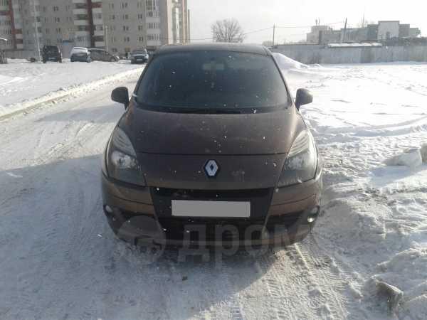 Renault Scenic, 2010 год, 470 000 руб.