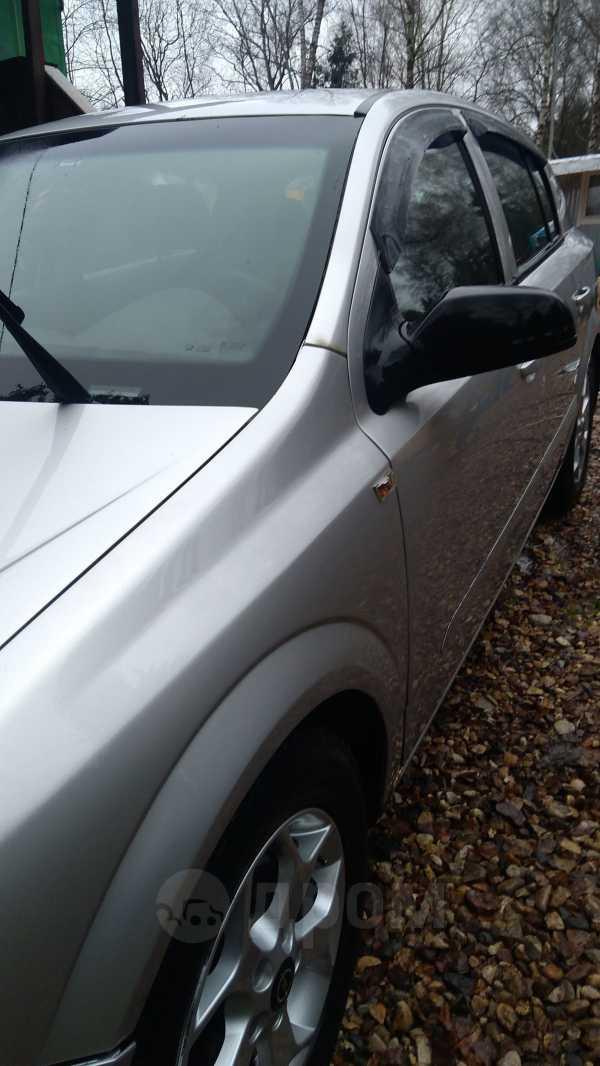 Opel Astra, 2007 год, 275 000 руб.