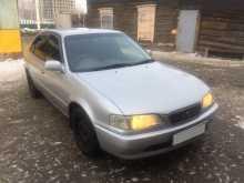 Иркутск Sprinter 2000