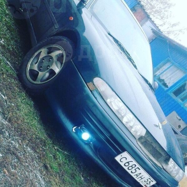 Mitsubishi Emeraude, 1994 год, 99 999 руб.