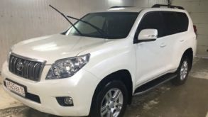 Toyota Land Cruiser Prado, 2013 г., Казань