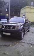 Nissan Navara, 2007 год, 800 000 руб.