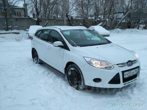 Ford Focus, 2012 год, 435 000 руб.
