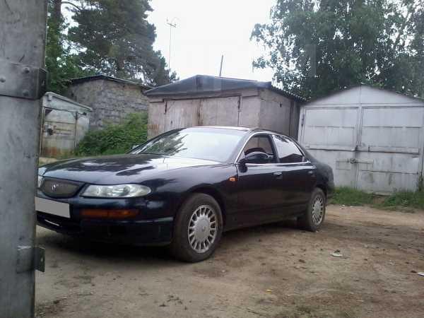 Mazda Efini MS-8, 1992 год, 125 000 руб.