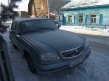 Красноярск 31105 Волга 2006