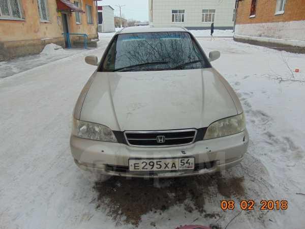 Honda Saber, 1995 год, 175 000 руб.