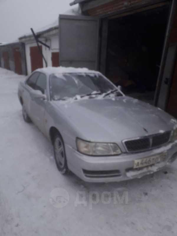 Nissan Laurel, 1997 год, 83 000 руб.