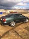 Toyota Camry, 2004 год, 490 000 руб.