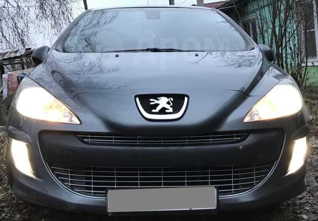 Peugeot 308, 2008 год, 315 000 руб.