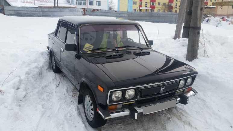 Лада 2106, 1993 год, 120 000 руб.