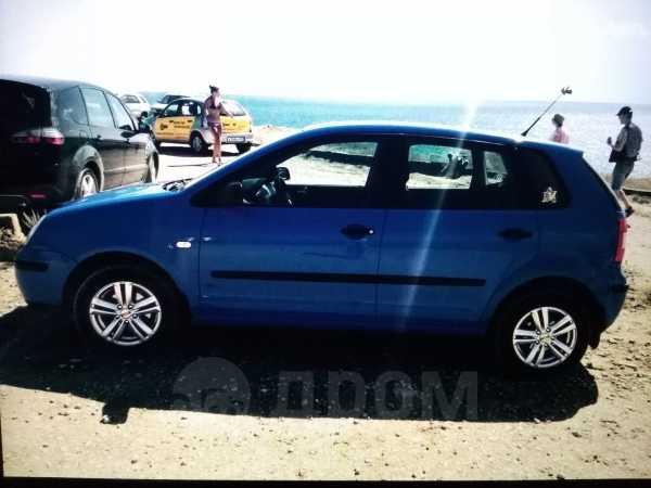 Volkswagen Polo, 2003 год, 230 000 руб.