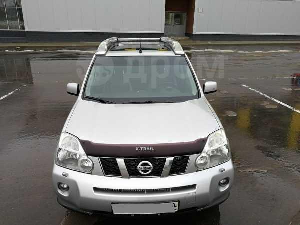 Nissan X-Trail, 2008 год, 656 000 руб.