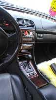 Mercedes-Benz CLK-Class, 1998 год, 180 000 руб.