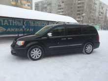 Chrysler Grand Voyager, 2011 г., Омск