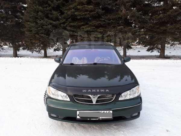 Nissan Maxima, 2000 год, 245 000 руб.